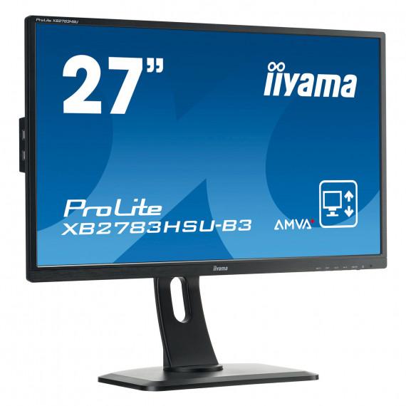 "IIYAMA 27"" LED ProLite XB2783HSU-B3"