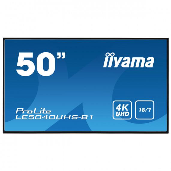 "IIYAMA 50"" LED"