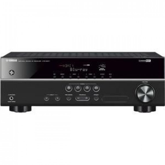Yamaha HTR-2071 Amplificateur 5.1 4K Ultra HD / HDMI