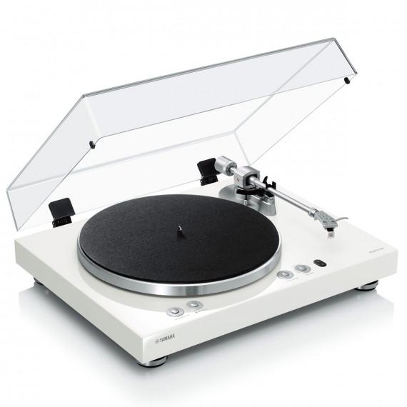 Yamaha MusicCast VINYL 500 Blanc