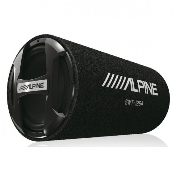 Alpine Alpine SWT-12S4 - Subwoofer 30 cm 1000 W