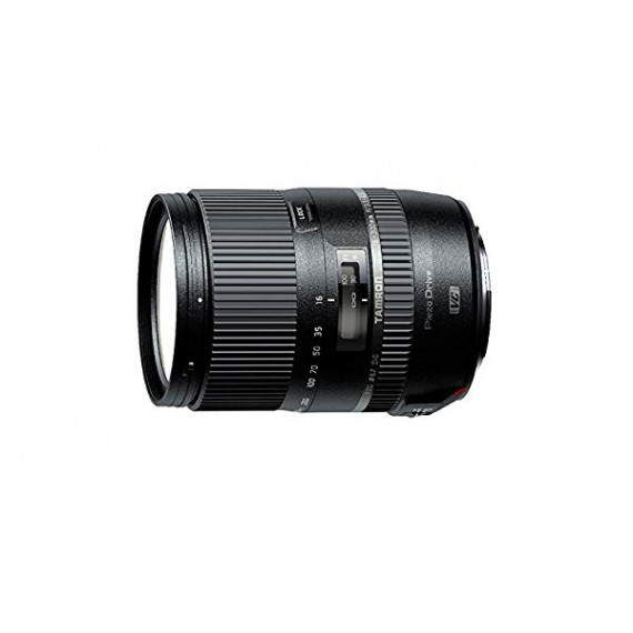 TAMRON 16-300MM F3.5-6.3 DI II VC PZD Macro monture Nikon