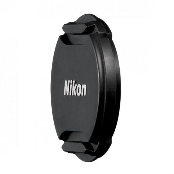 Nikon Bouchon avant d'objectif Ø 52 mm