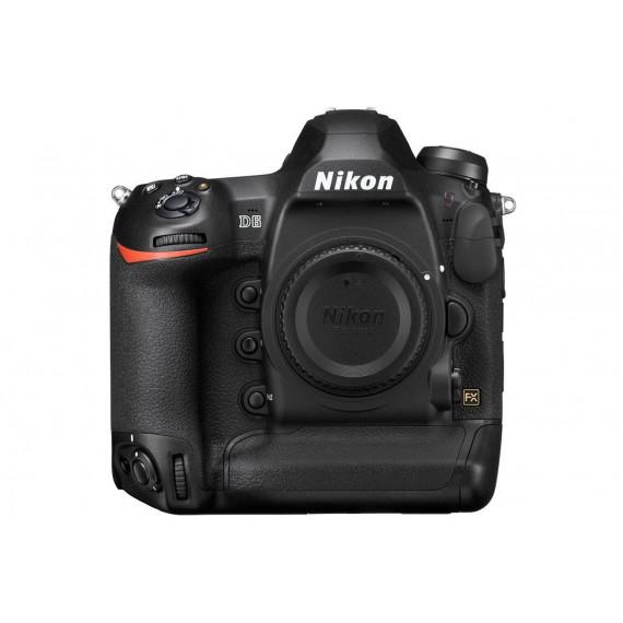 Nikon D6 NU