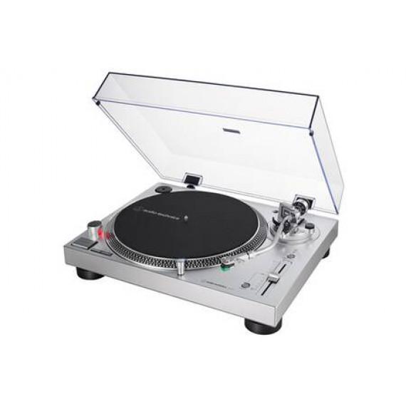 Audio-Technica AT-LP120XUSB Argent