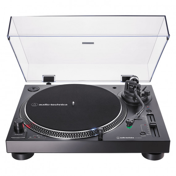 Audio-Technica AT-LP120XBT-USB Noir
