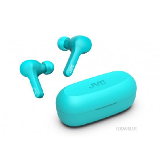 JVC True Wireless JVC HA-A7T Bleu