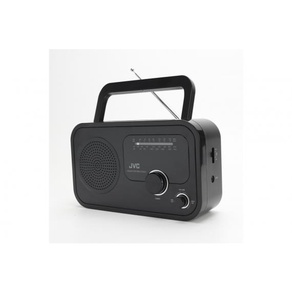 JVC RA-F110B Radio