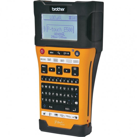 BROTHER P-touch E500VP