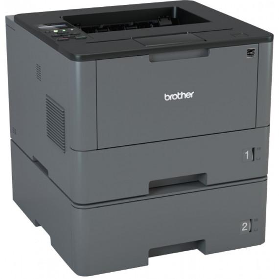 Imprimante Laser Brougeher HL-L5100DNT USB/LAN