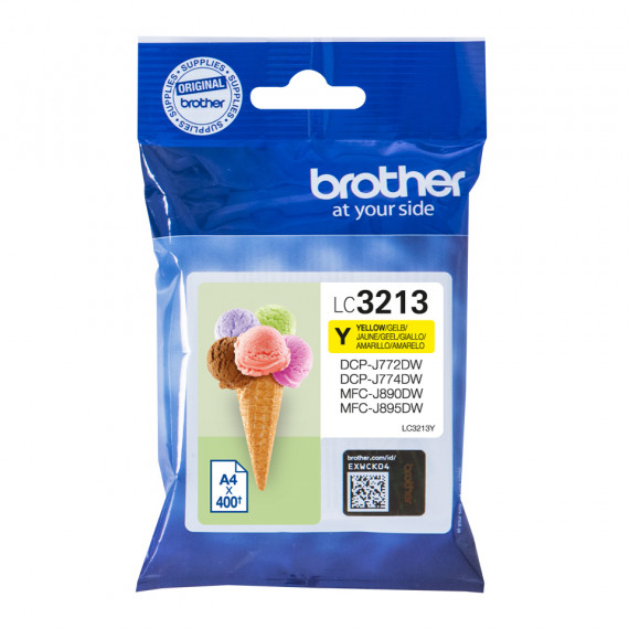BROTHER LC3213Y