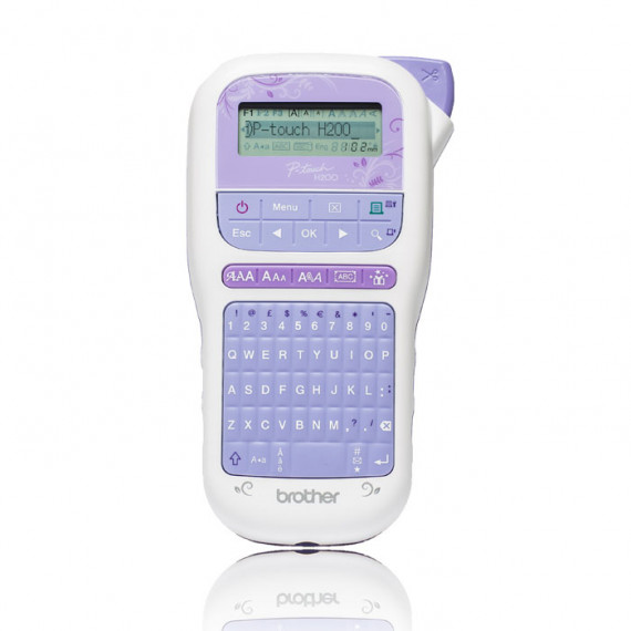 BROTHER Brother P-Touch PT-H200