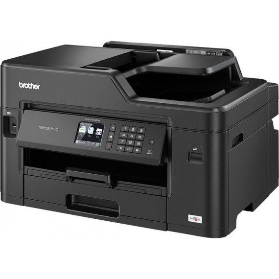Imprimante Multifonction BROTHER MFC-J5335DW noir, USB/LAN/WLAN, Scan, Copie, Fax