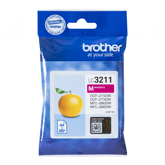 BROTHER LC3211M