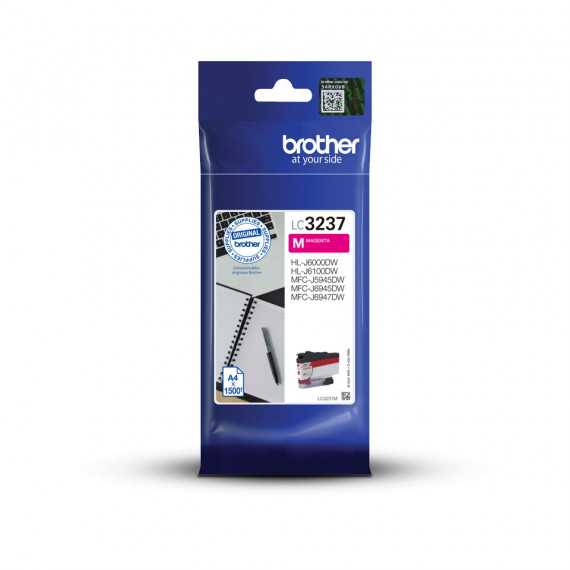 BROTHER LC3237M