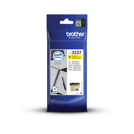 BROTHER LC3237Y