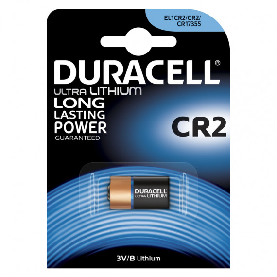 Duracell Photo