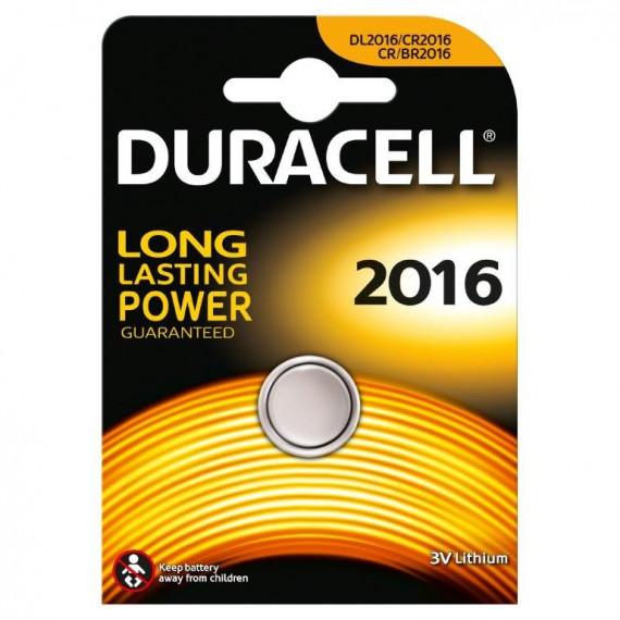 Duracell CR2016