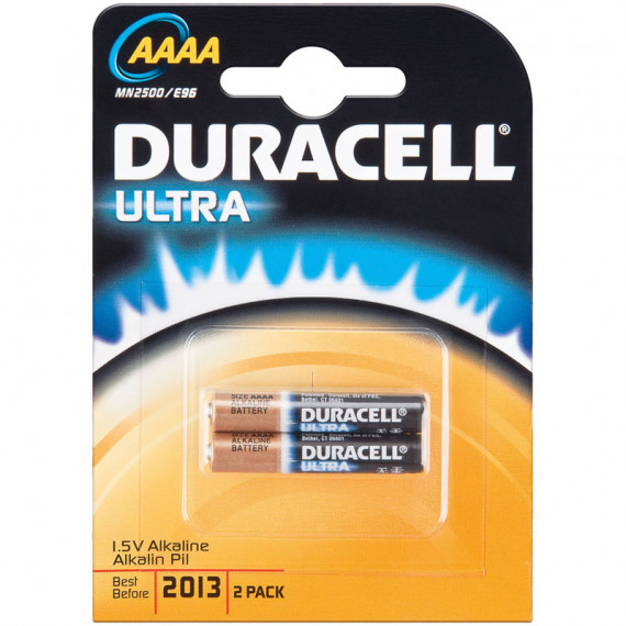 Duracell Security