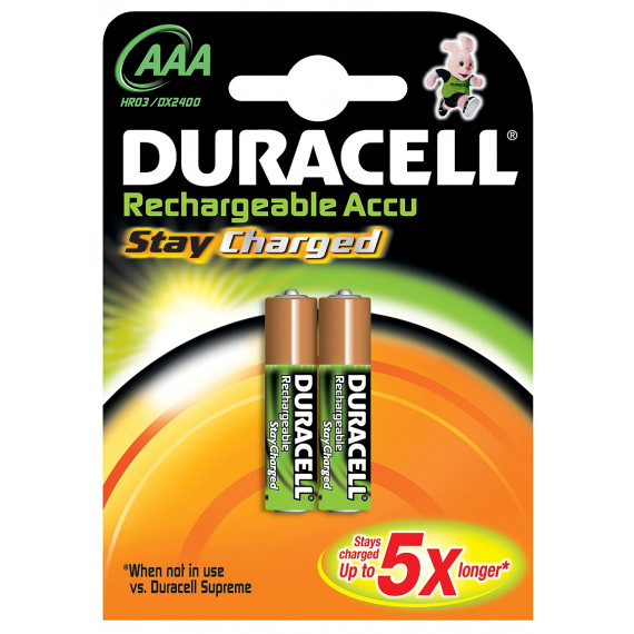 Duracell StayCharged (203815)