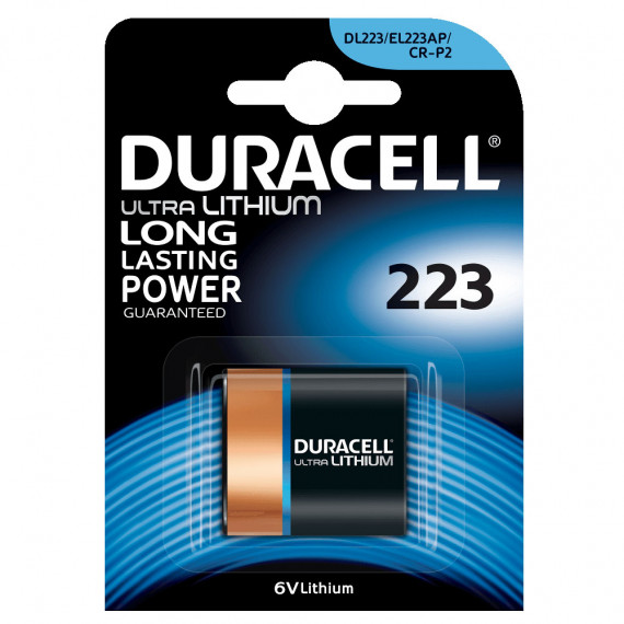 Duracell Ultra