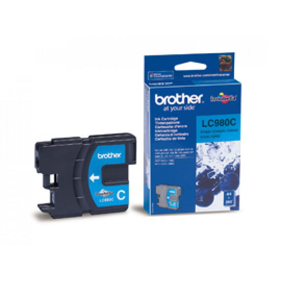 BROTHER Brother LC980CBP