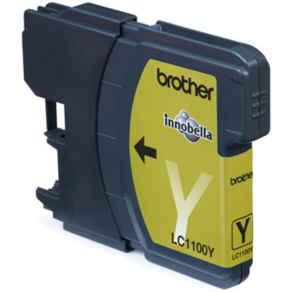 BROTHER Brother LC1100YBP