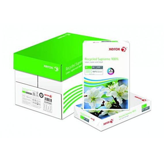 XEROX Ramette de papier recyclé A4