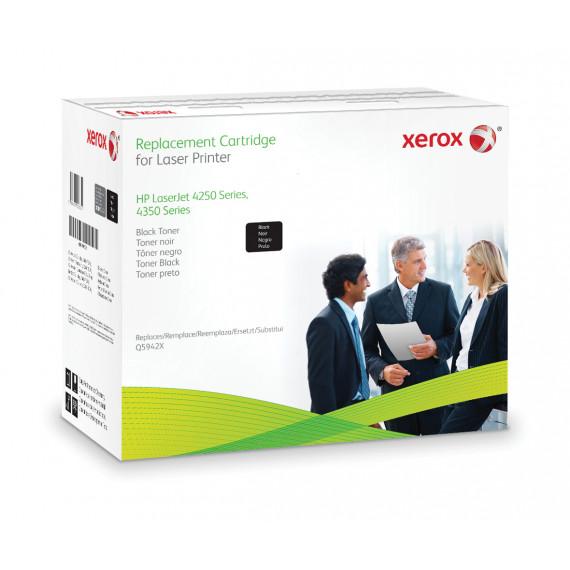 XEROX TONER  POUR  HP Q5942X AUTONOMIE 20000 PAGES