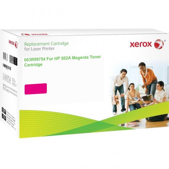 XEROX TONER  POUR  HP Q6473A AUTONOMIE 4000 PAGES