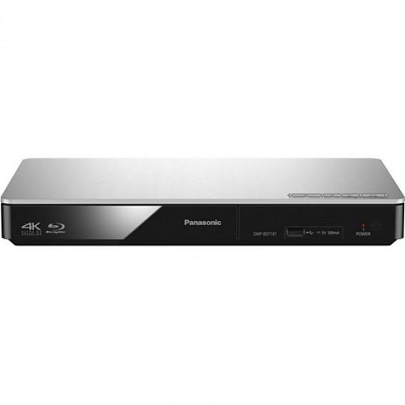 Panasonic Lecteur Blu-Ray  DMP-BDT181EF