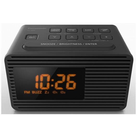 Panasonic Radio réveil FM