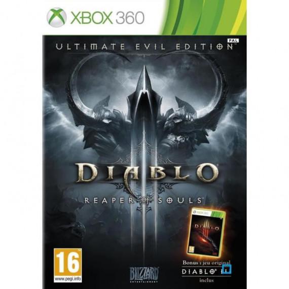 Blizzard Entertainment Diablo III : Reaper of Souls