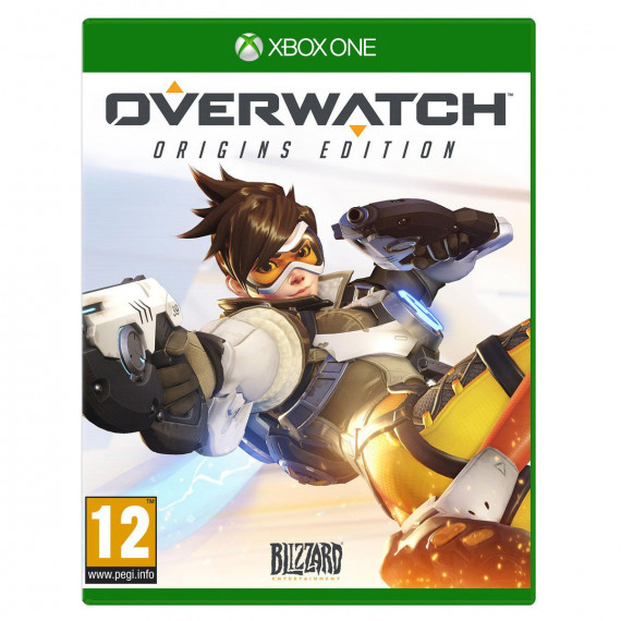 Blizzard Entertainment Overwatch (Xbox One)