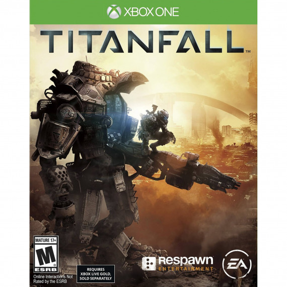 Electronic Arts Titanfall (Xbox One)