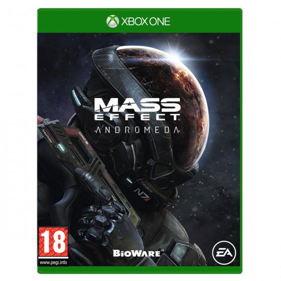 Electronic Arts Mass Effect : Andromeda (Xbox One)