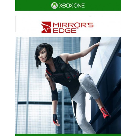 Mirror's Edge : Catalyst (Xbox One)