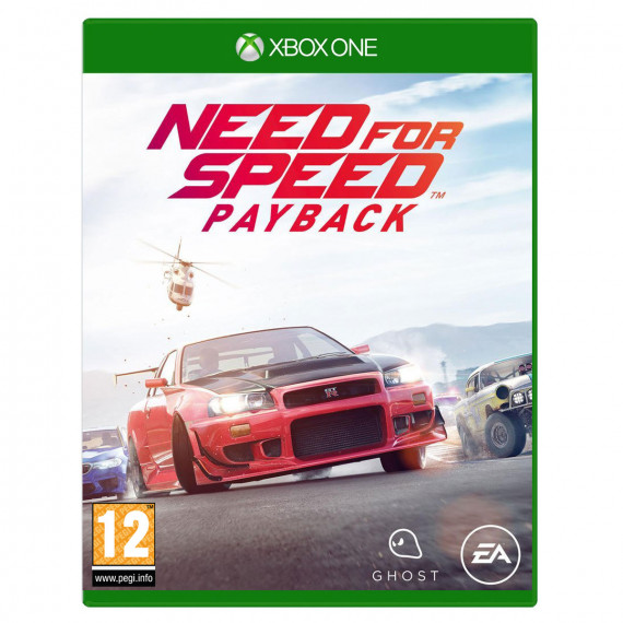 Electronic Arts Need for Speed : Payback (Xbox One) (Pré-commande