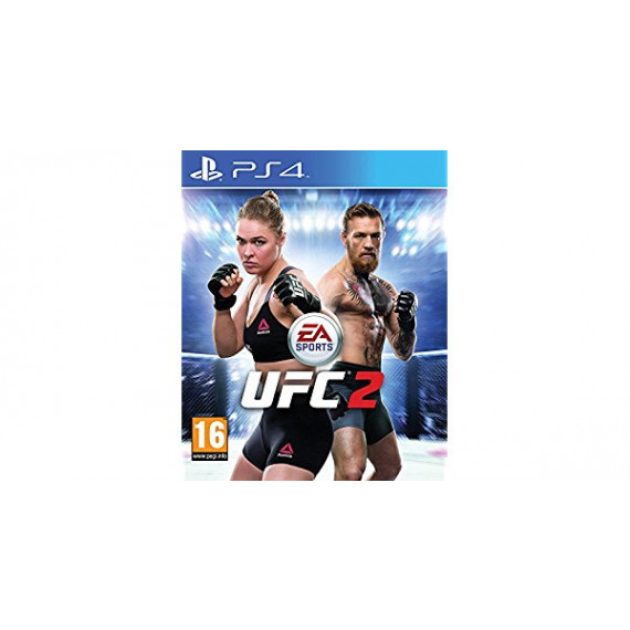 Electronic Arts UFC 2 (PS4)