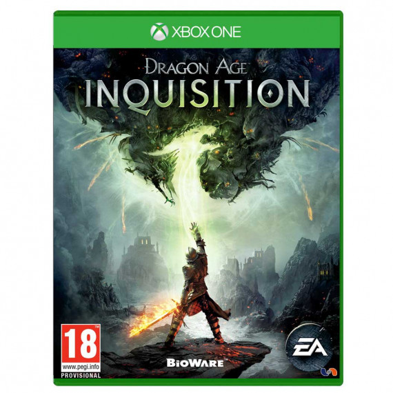 Dragon Age : Inquisition (Xbox One)