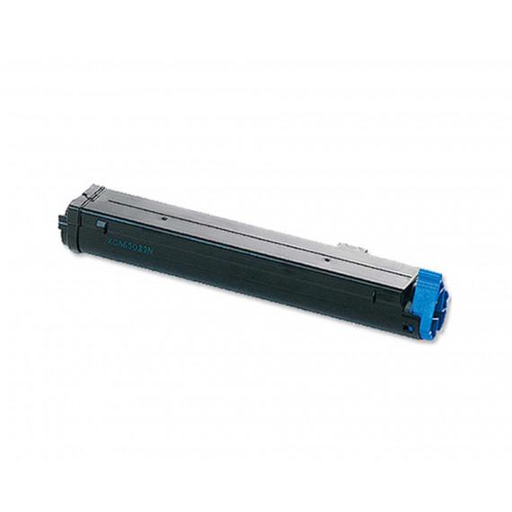 Toner/black 3000sh f OKI B4400/4600