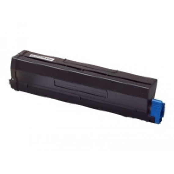 Toner/ESES6410 Black 8000 Pages