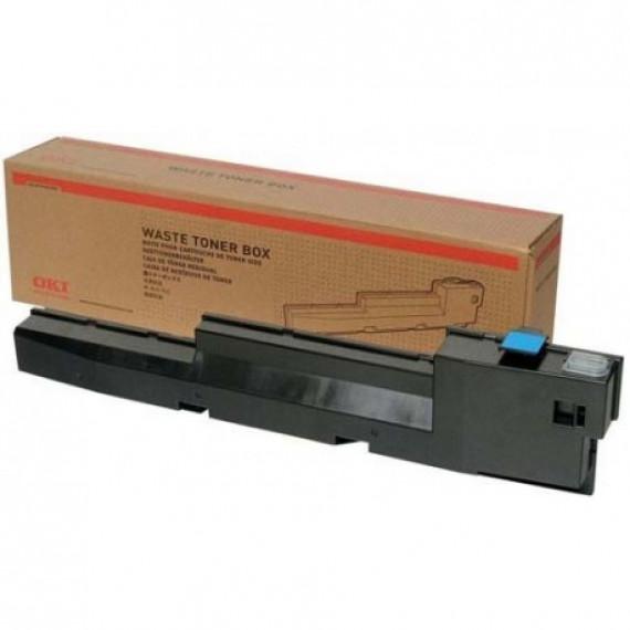 Waste Toner box/40000sh f C931