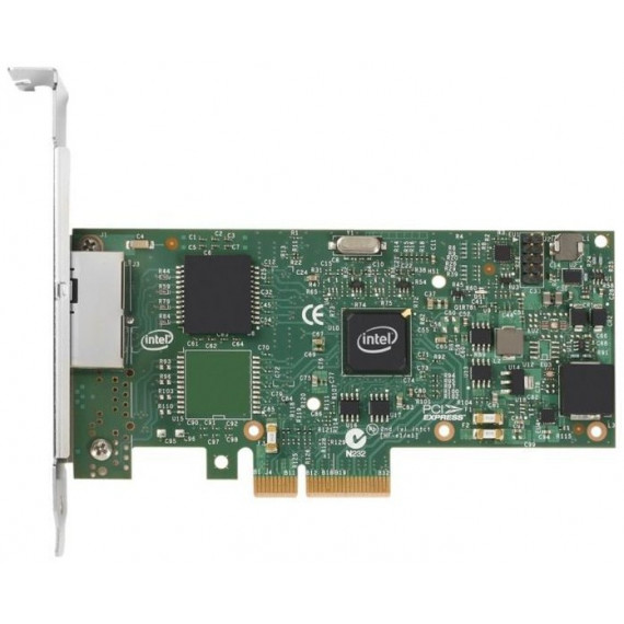 INTEL Ethernet I350 T2V2BLK (bulk)
