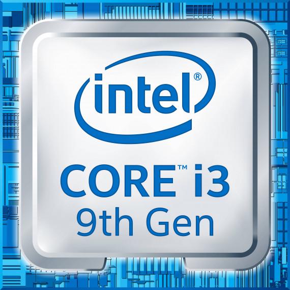 INTEL Core i3-9100 3.6GHz (lac Coffee) LGA 1151 - boxed