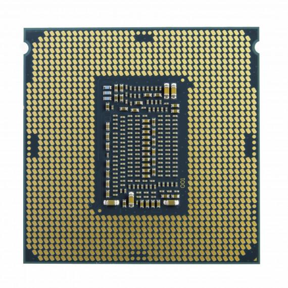 INTEL Core i7-10700K (3.8 GHz / 5.1 GHz)