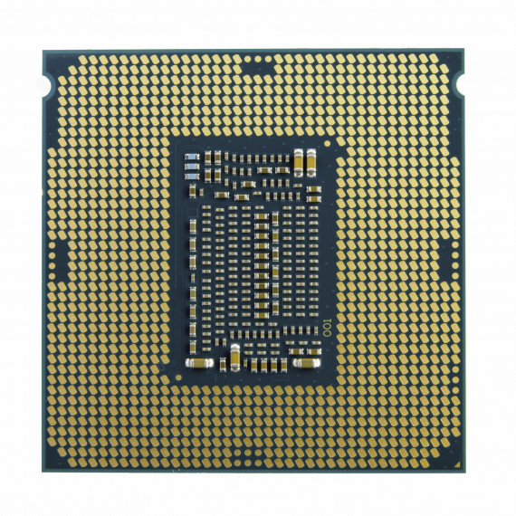INTEL Core i5-10600K (4.1 GHz / 4.8 GHz)