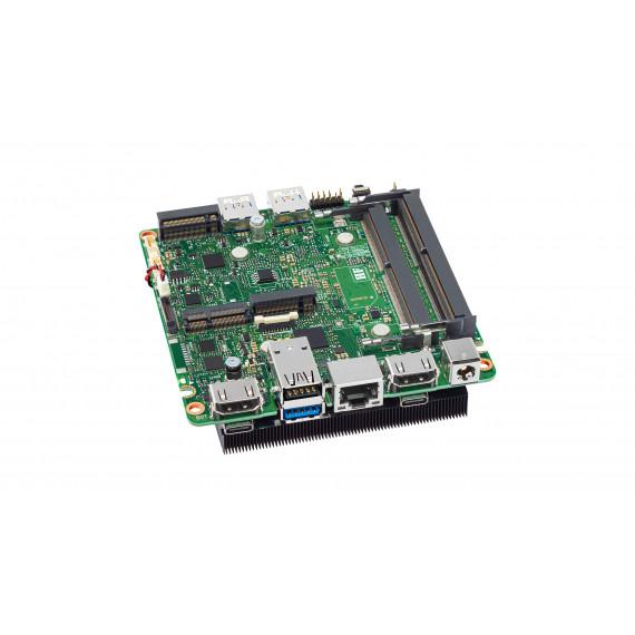 INTEL NUC 11 Pro Board BNUC11TNBI30000  NUC 11 Pro Board BNUC11TNBI30000 Core i3-1115G4 UHD Graphics