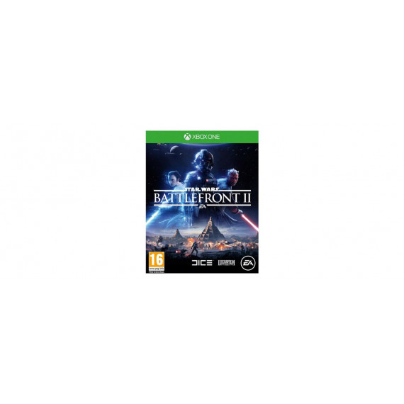 EA STAR WARS BATTLEFRONT II XBX1
