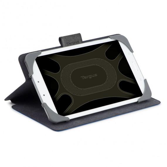 TARGUS SafeFit 9-10inch Rotating  SafeFit 9-10inch Rotating Universal Tablet Case Blue